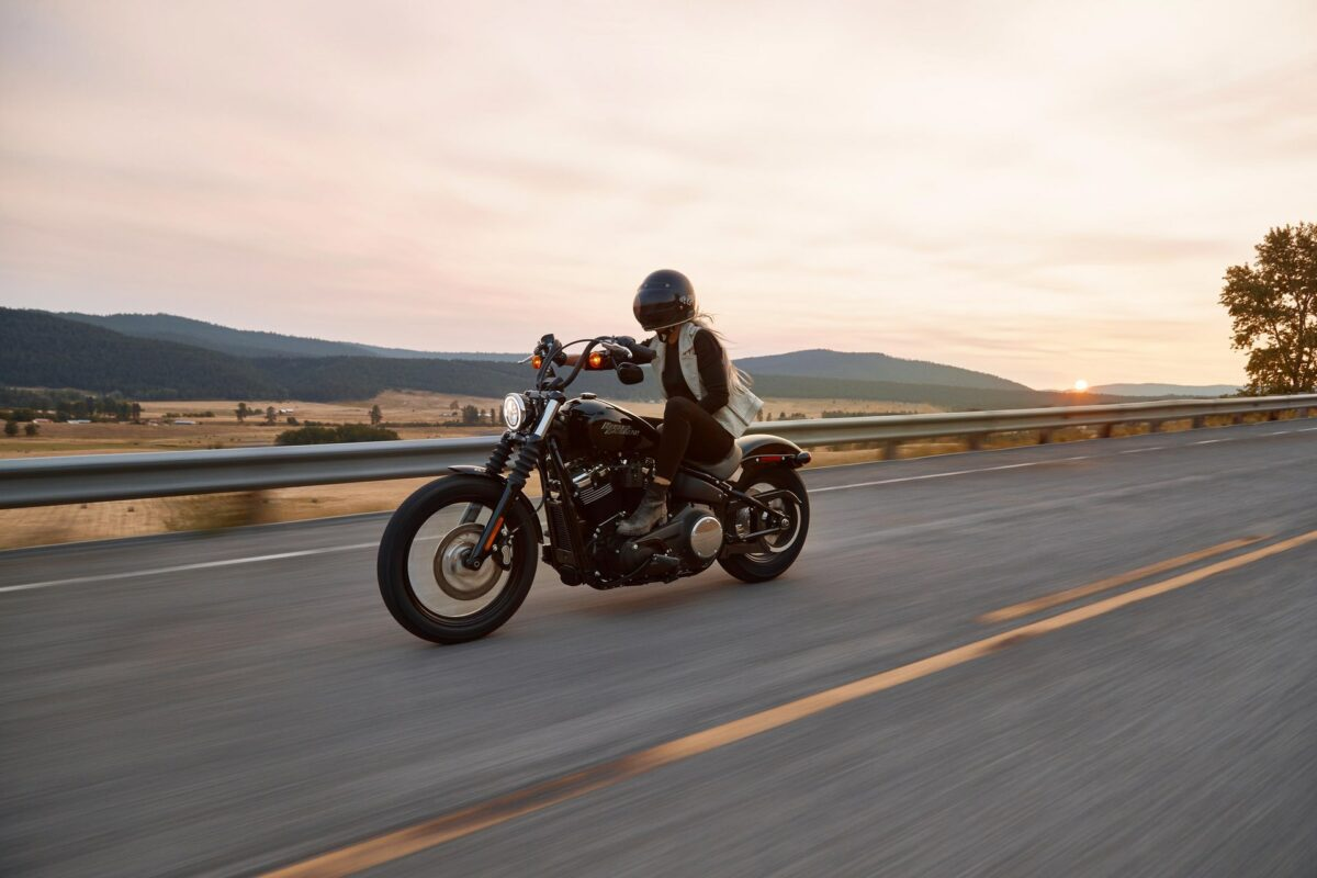 Learn a few critical facts about motorcycle accidents