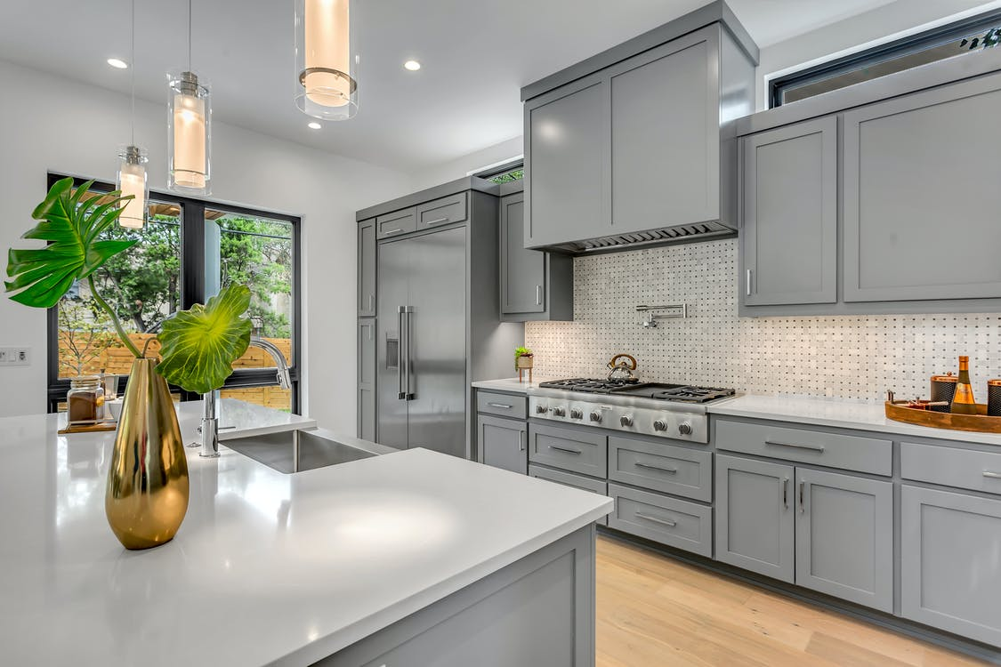 Top Ways Experts Can Still Make Your Kitchen Makeover Cost-Effective