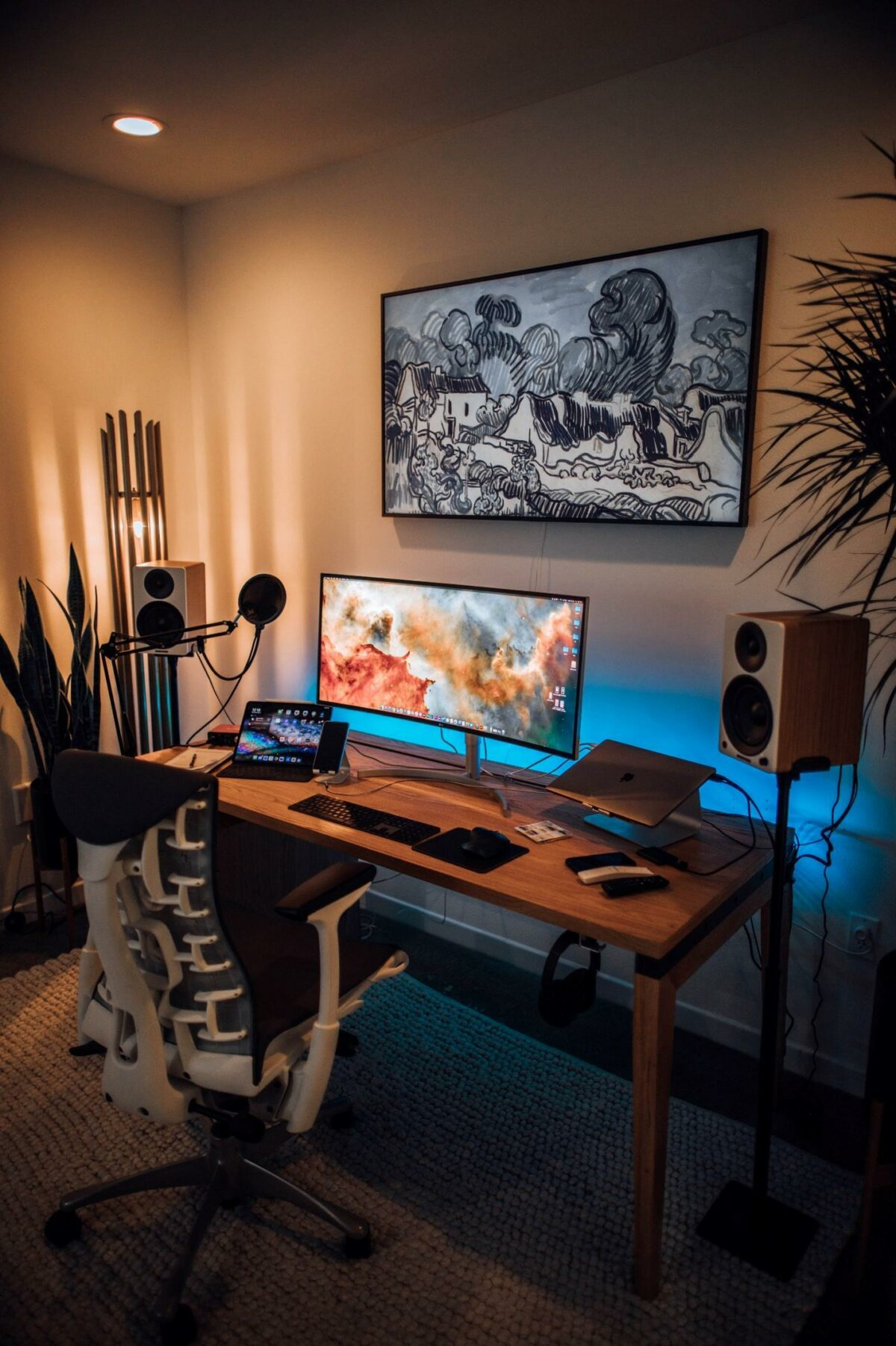 5 Cable Management Tips To Organize Your Gadgets