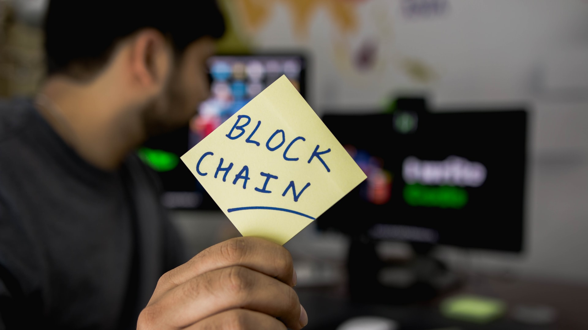 Blockchain Technology Trends to Follow in 2021