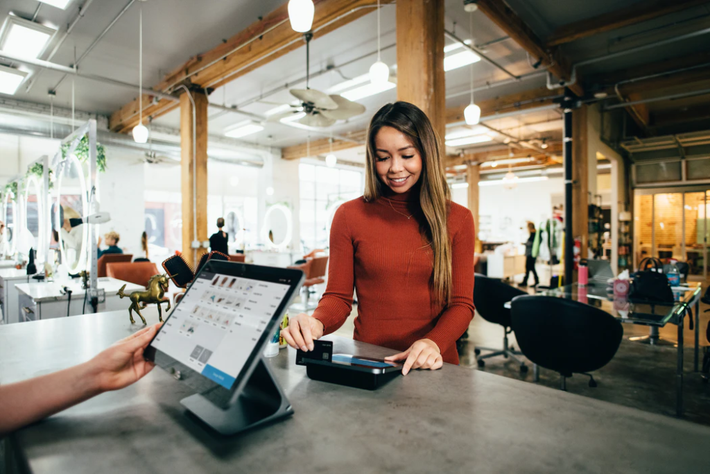 Improved Customer Experiences