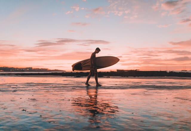 Surf Beginner Essentials